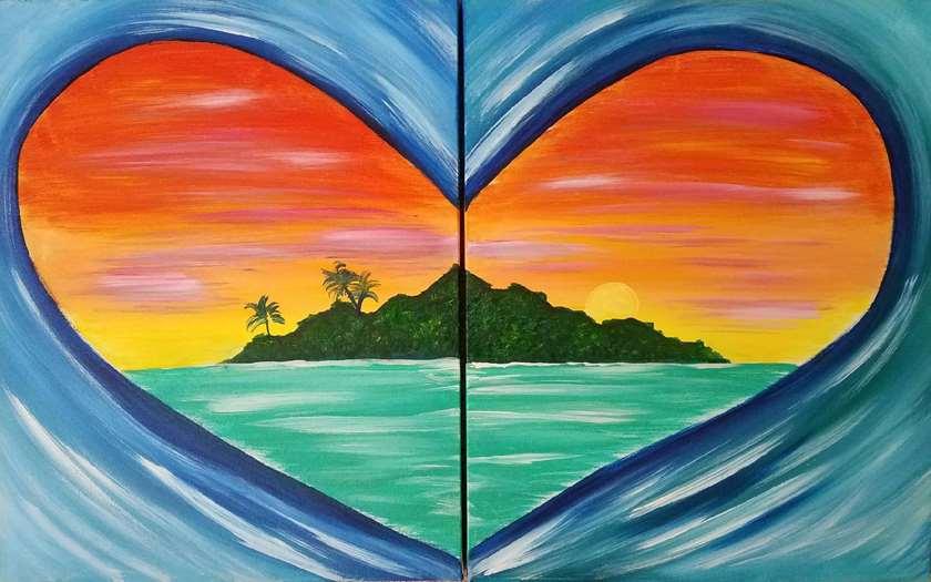 Island Love