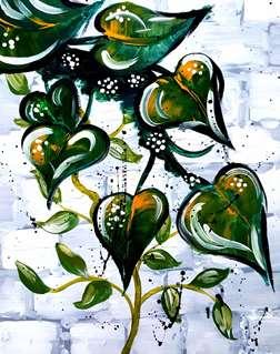 Ivy Hearts