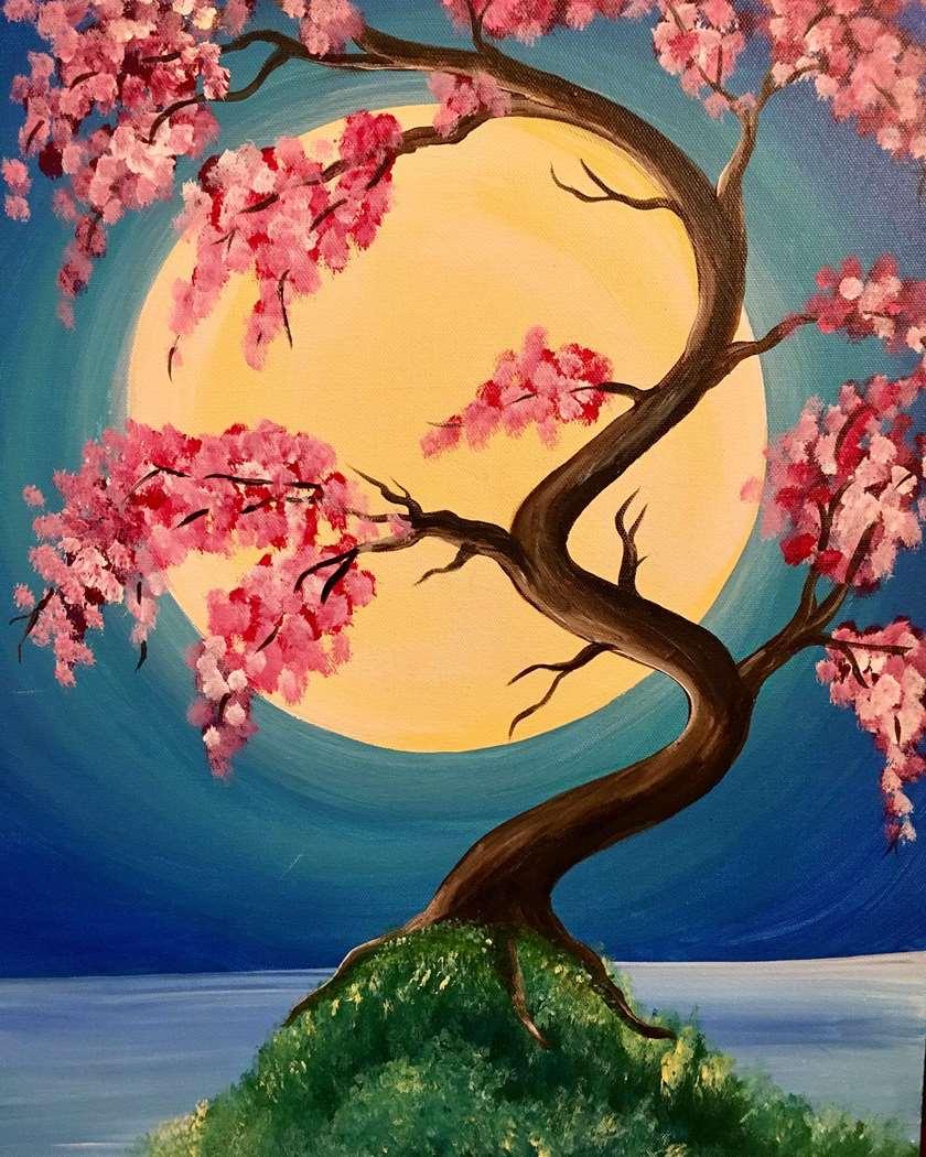 Japanese Spring