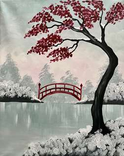 Japanese Winter
