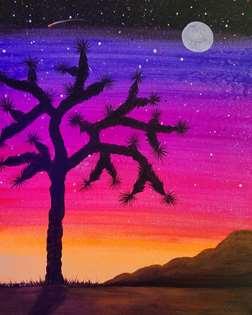 Joshua Tree Serenity