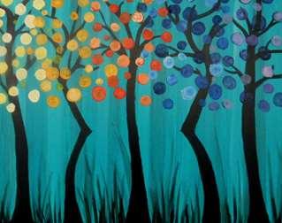 Joyful Grove