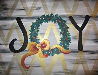 Joyful Joyful