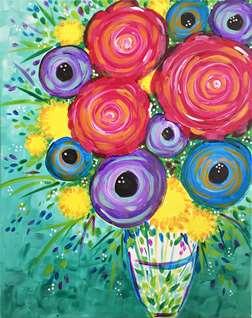 Joyous Bouquet