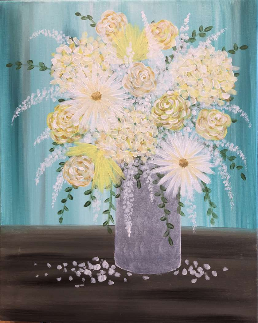 June Bouquet