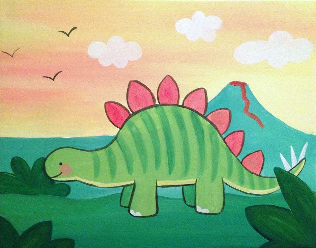 Jurassic Junior