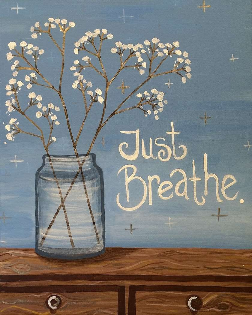 Just Breathe - UYO