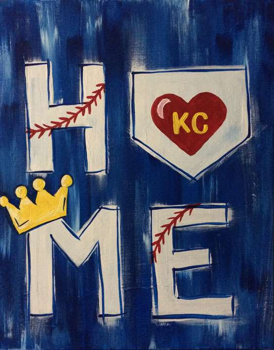 KC Baseball HOME