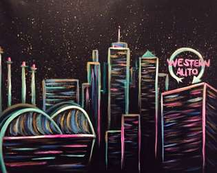 KC Neon Nights