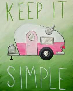 Keep It Simple