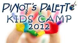 Kids Camps 2012