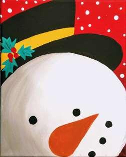 Kids Frosty the Snowman