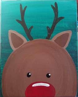 Kids Rudolf