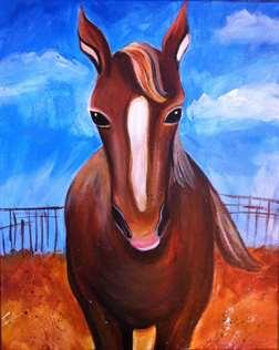 KY Horse Farm