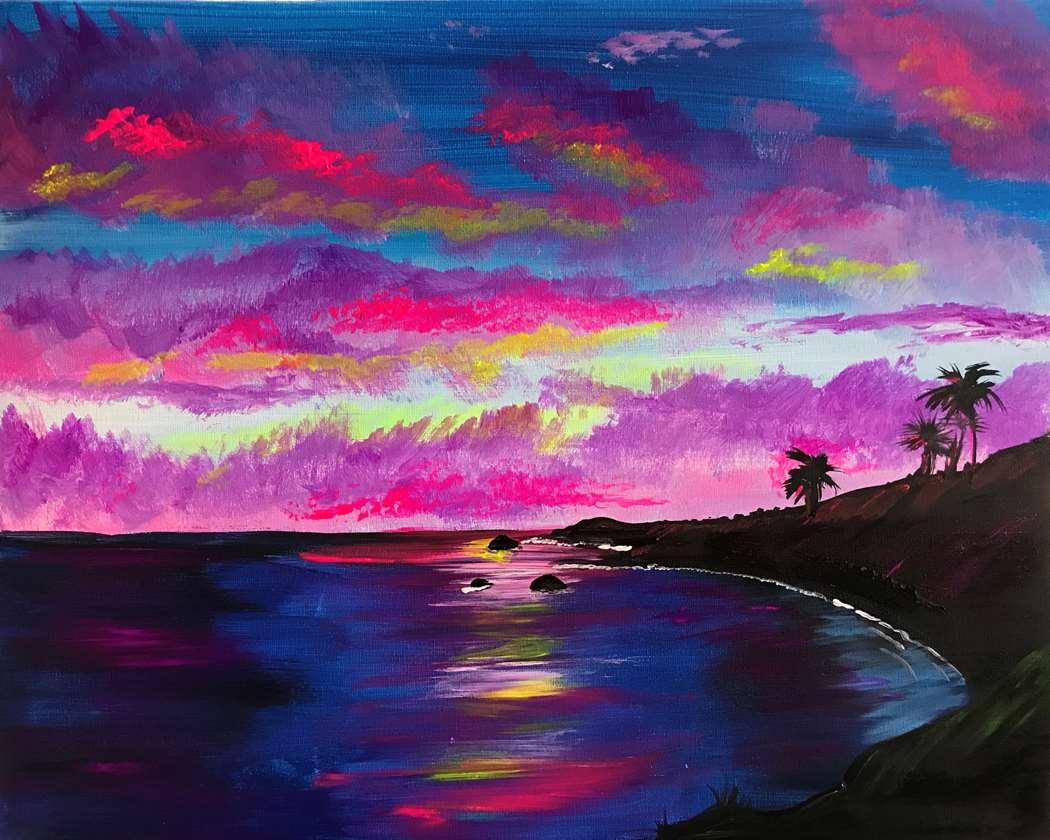 Laguna Sunset
