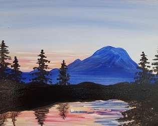 Lake Tapps Mountain