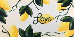 Lemons For Love