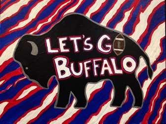 Let's Go Buffalo!