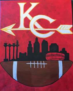 Let's Roll KC
