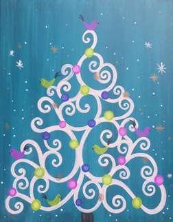 Light Up Christmas!