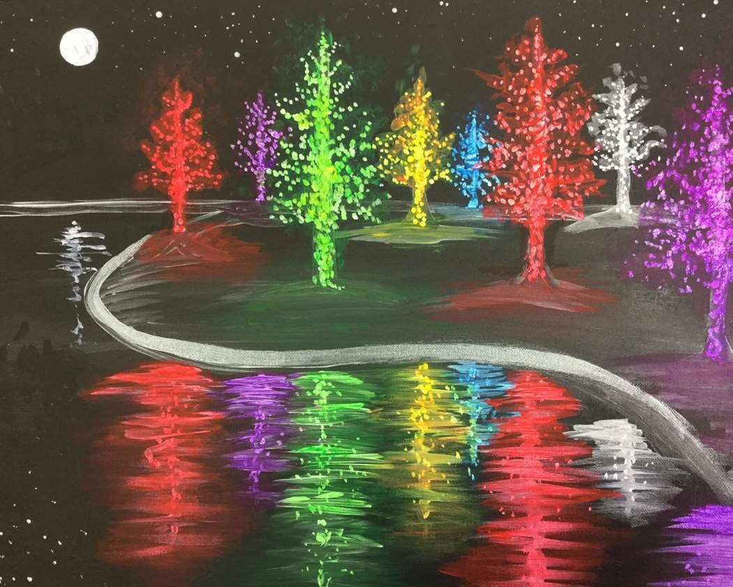 Light Up The Park