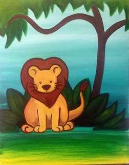Little Lion