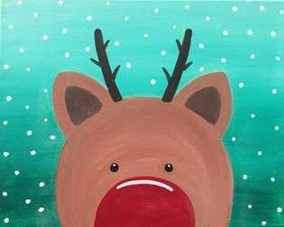 Little Rudolph