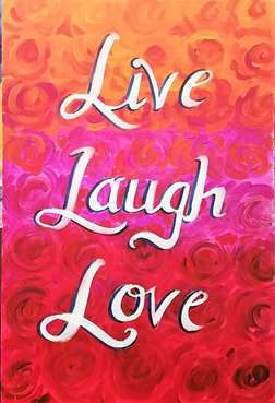 Live and Love