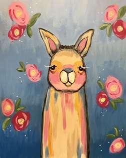 Llama-tastic
