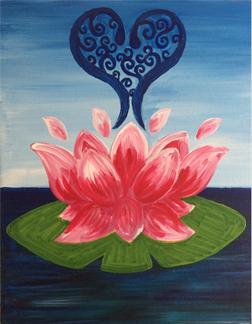 Lotus Love