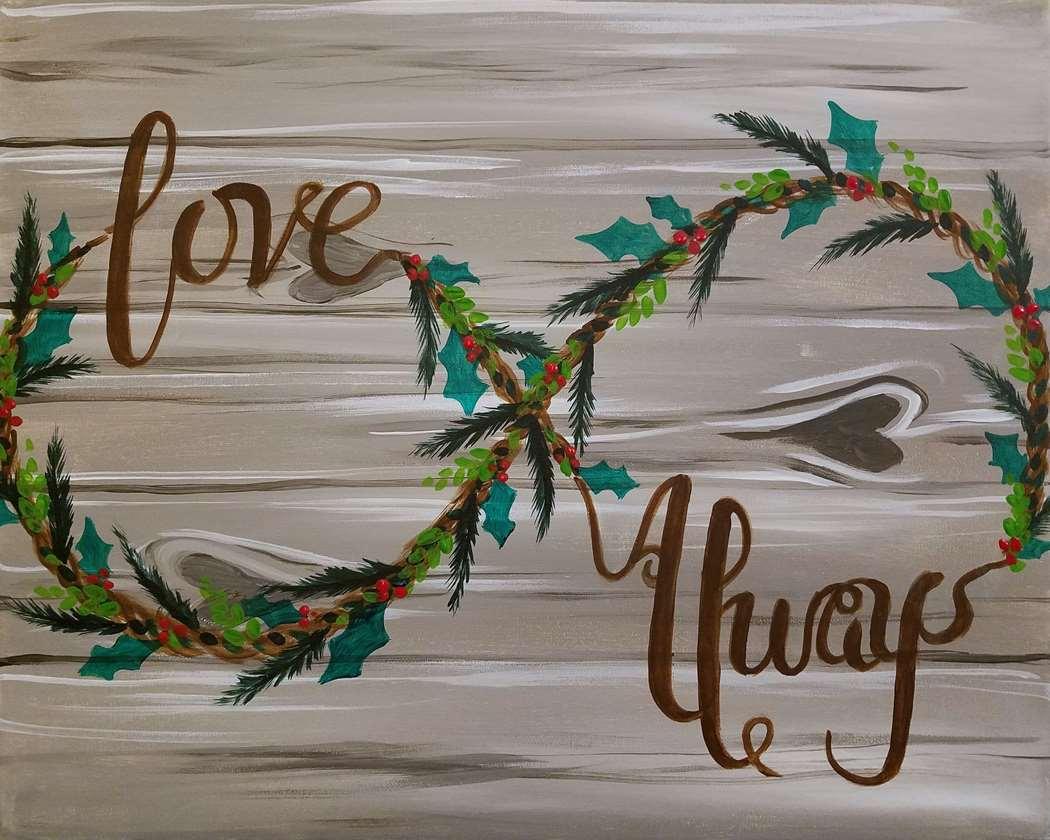 Love Always (Date Night)