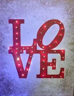 Love & Lights