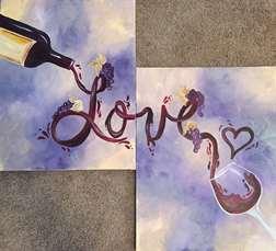 Love & Wine