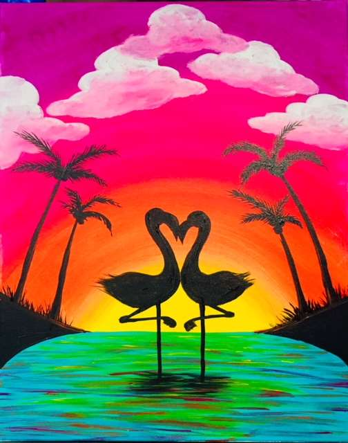 """""""Love in Paradise"""""""