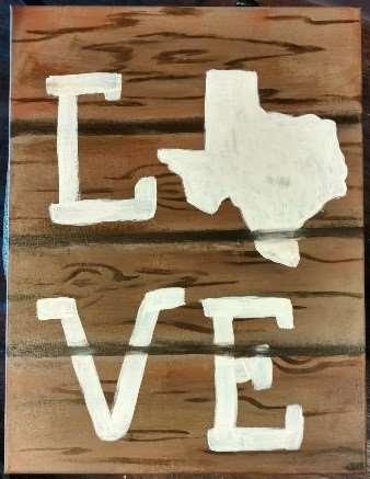 Love My State