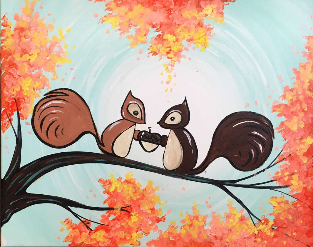 Love Nut