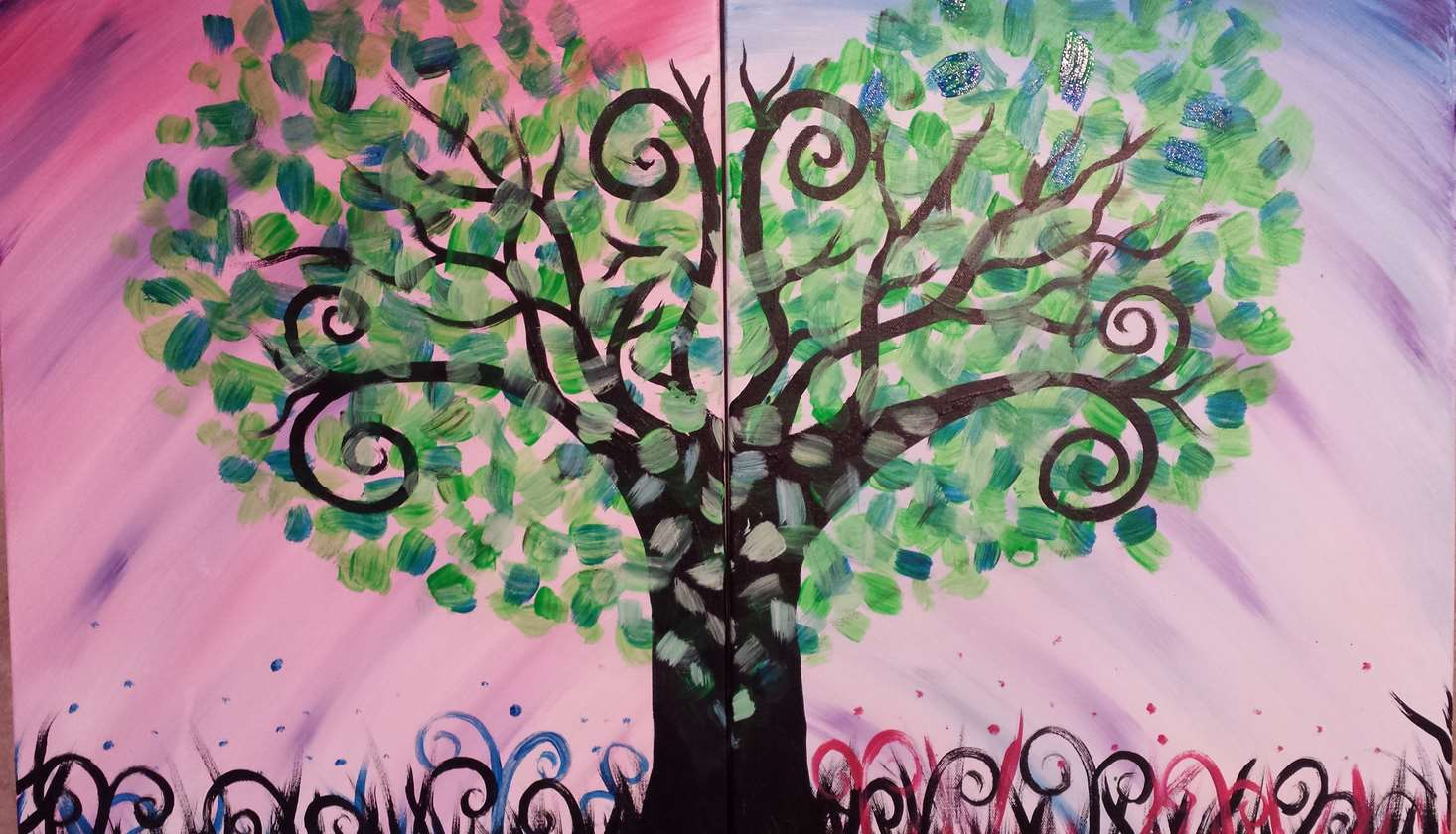 Love Tree (Date Night)