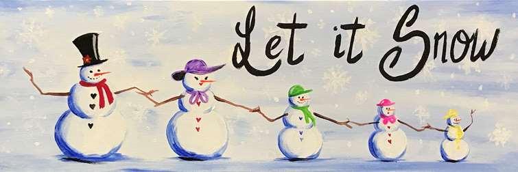 Love Will Keep Us Warm