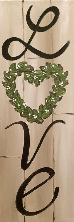 Love Wreath