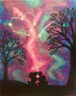 Love Written in the Stars