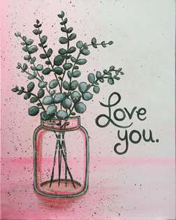 Love You-calyptus