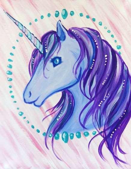 Lovely Unicorn