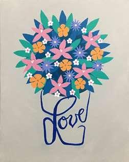 Love's Blooms