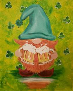 Lucky Gnome