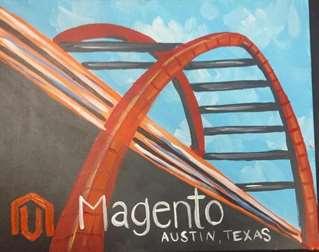 Magento Bridge