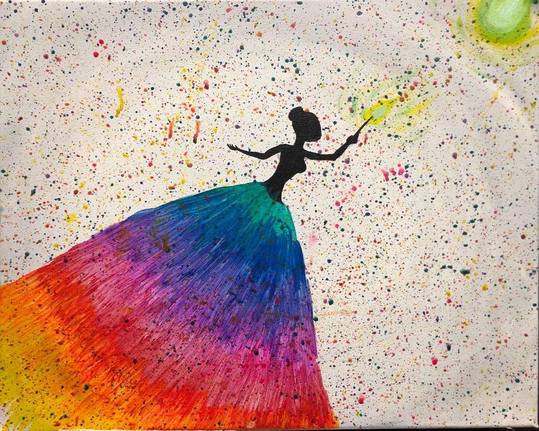 Magical Dancer