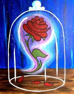 Magical Rose