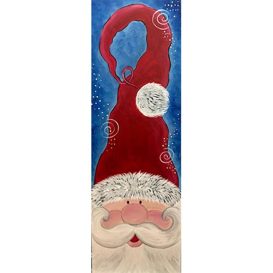 Magical Santa Claus -virtual event