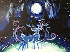 Magical Spirit Animal