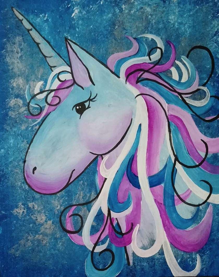 Magical Unicorn